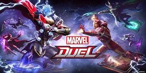 Marvel Duel được ấn định thời gian mở cửa thử nghiệm kín