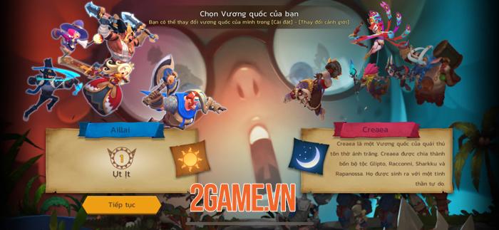 MINImax Tinyverse - Thế Giới Kỳ Bí đã được Việt hóa xong 1