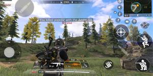 Call of Duty: Mobile VN mang đến cách chơi Battle Royale rất khác