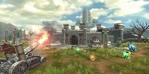 Công Thành Chiến – Tính năng mà mọi game thủ AxE: Alliance X Empire mong chờ chính thức ra mắt ngày 25/3