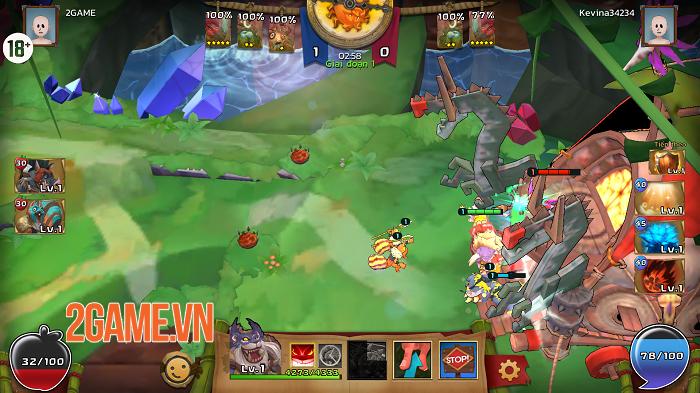 VTC Game ra mắt 5 sản phẩm game di động mới trong Quý 1 năm 2020 0