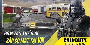 Game thủ Việt hối thúc Call of Duty: Mobile VN sớm ra mắt để chinh chiến
