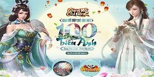 Game Giang Hồ Chi Mộng cán mốc 100 server chỉ sau hơn 1 tháng ra mắt