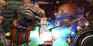 IZANAGI Online – MMORPG chuẩn cày cuốc của Nhật có ngôn ngữ tiếng Việt