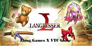 Game thủ muốn VTC Game sẽ hỗ trợ đồng phát hành Langrisser SEA tại Việt Nam