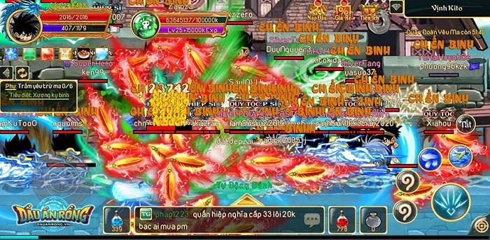 Dấu Ấn Rồng trở thành tụ điểm cho dân cày, giới đại gia cẩn thận kẻo ăn hành! 3
