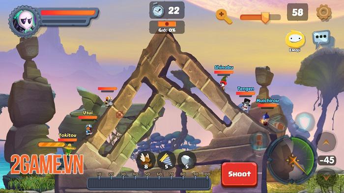 Top game mobile hấp dẫn ra mắt tuần qua mà bạn không nên bỏ lỡ 1