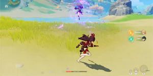 Trải nghiệm nhanh Genshin Impact: Đốn gục người chơi từ cái nhìn đầu tiên