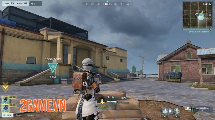 Top 14 game bắn súng hành động lấy bối cảnh quân sự hiện đại 4