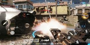 Call of Duty: Mobile VN có nhiều điểm độc đáo trong các chế độ chơi