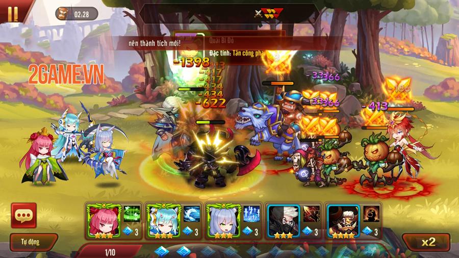 Top game mobile hấp dẫn ra mắt tuần qua mà bạn không nên bỏ lỡ 5