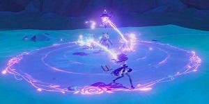 Mỗi vũ khí trong game Genshin Impact đều tạo ra phương thức chiến đấu khác biệt