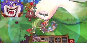Game chiến thuật thả quân Minimax Tinyverse sắp được VTC Game phát hành tại Việt Nam
