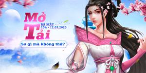 Tặng giftcode game Minh Triều Cẩm Y Vệ Mobile