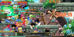 Tặng 888 giftcode game Dấu Ấn Rồng Mobile