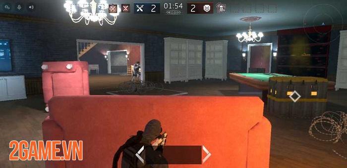 Top 14 game bắn súng hành động lấy bối cảnh quân sự hiện đại 2