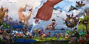 Top 8 game chiến thuật cho phép bạn tương tác sâu trong trận đấu