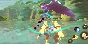 Top 7 game mobile mới toanh dành riêng cho fan Naruto