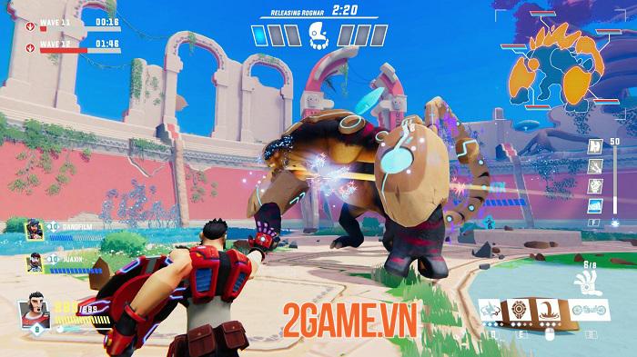 Top 9 game bom tấn đang thu hút game thủ Việt trong tháng 3 8