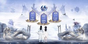 Game tiên hiệp Âm Dương Kiếm Funtap thông báo ngày ra mắt thử nghiệm