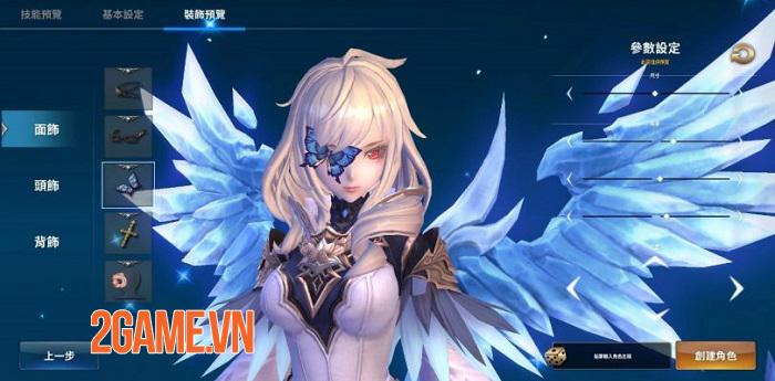 Game nhập vai thế giới mở Aura Kingdom 2 Mobile sắp ra mắt bản quốc tế 1