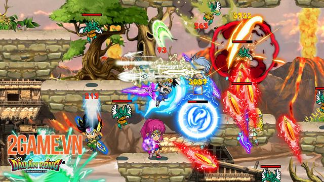 Game thủ Việt khen chê gì về game hot Dấu Ấn Rồng Mobile 4