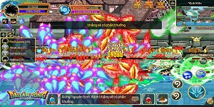 Game thủ Việt khen chê gì về game hot Dấu Ấn Rồng Mobile