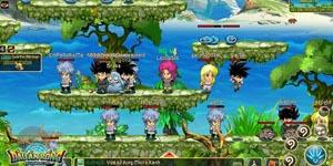 Tặng 999 giftcode game Dấu Ấn Rồng Mobile