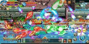 Dấu Ấn Rồng Mobile chinh phục hơn triệu người chơi sau 2 đợt Alpha Test