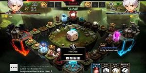 Dicast: Rules of Chaos – Game cờ tỷ phú phong cách PK thẻ tướng mới lạ