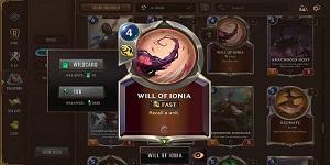 Huyền Thoại Runeterra show điểm khác biệt lớn về hệ thống thẻ phép thuật