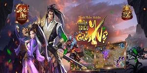 NPH Mobiz xác nhận thời gian Open Beta game Minh Triều Cẩm Y Vệ