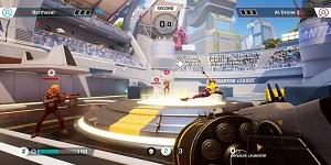 Quantum League – Game bắn súng tận dụng những nghịch lý thời gian thú vị