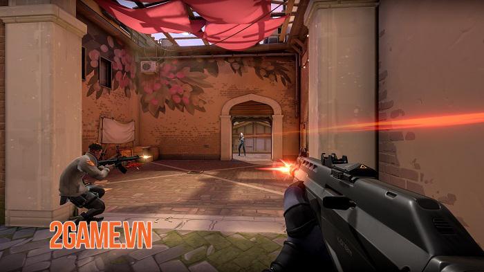 Riot Games xác nhận sắp phát hành tựa game bắn súng chiến thuật Valorant 1