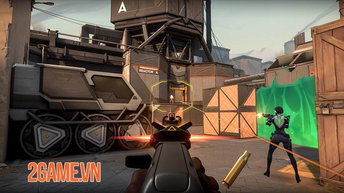 Riot Games xác nhận sắp phát hành tựa game bắn súng chiến thuật Valorant 3