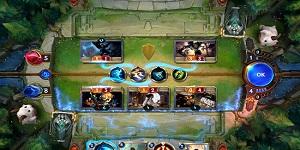 Bạn thực sự đã hiểu được cách làm chủ bàn đấu Huyền Thoại Runeterra?