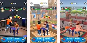 Slap Kings – Game cho vả nhau sấp mặt hài hước và thú vị