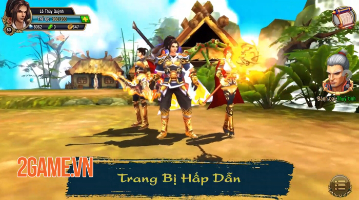 Thuận Thiên Kiếm Mobile