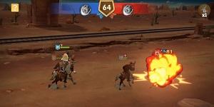 Wild West Heroes – Game mô phỏng quản lý thị trấn miền Tây hoang dã
