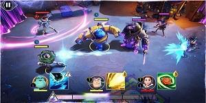 Disney Mirrorverse – Game hành động thời gian thực quy tụ dàn nhân vật Disney và Pixar