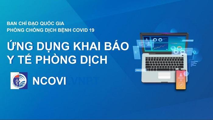 Khai báo y tế qua ứng dụng NCOVI trên máy tính bằng giả lập NoxPlayer 0