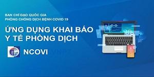 Khai báo y tế qua ứng dụng NCOVI trên máy tính bằng giả lập NoxPlayer