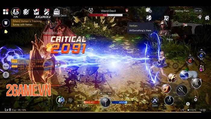 14 game online siêu hấp dẫn đã và đang đến tay game thủ Việt 11