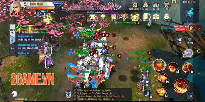 Tặng 777 giftcode game Bát Hoang Lãnh Chủ Mobile 1