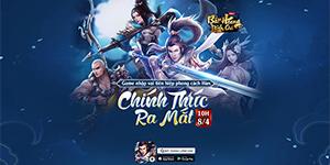Tặng 777 giftcode game Bát Hoang Lãnh Chủ Mobile