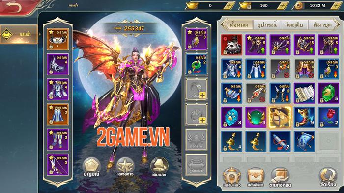 Trải nghiệm Devil Hunter: Eternal War - Khó diễn tả hết nét độc đáo trong một lời! 5