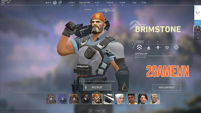 Khẽ chạm vào Valorant - Dự án game bắn súng quốc dân của Riot 4