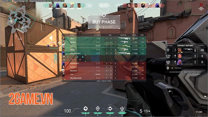 Khẽ chạm vào Valorant - Dự án game bắn súng quốc dân của Riot 2