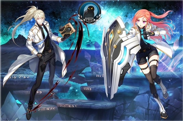 Tặng 500 giftcode game Closers Online 1