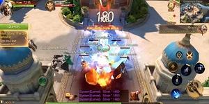 Saga of Sultans – Game nhập vai 3D chủ đề Trung Đông với những trận chiến độc đáo